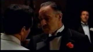 The Godfather – Official Trailer