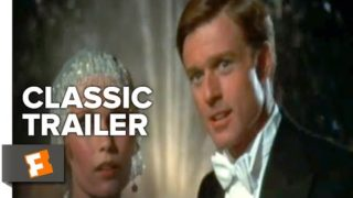The Great Gatsby (1974) Trailer #1   Movieclips Classic Trailers