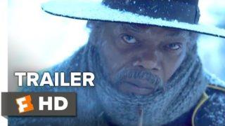 The Hateful Eight Official Teaser Trailer #1 (2015) – Samuel L. Jackson Movie HD