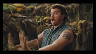 """The Land of the Lost – Will Ferrell and Danny McBride sings """"Cher – Do you believe"""""""
