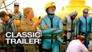 The Life Aquatic with Steve Zissou (2004) Official Trailer #1 – Bill Murray Movie HD