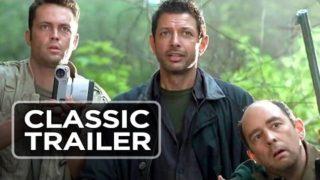 The Lost World: Jurassic Park Official Trailer #1 – Jeff Goldblum Movie (1997) HD