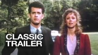 The Money Pit Official Trailer #1 – Tom Hanks Movie (1986) HD
