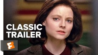 The Silence of the Lambs Official Trailer #1 – Anthony Hopkins Movie (1991) HD