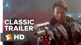 The Terminator (1984) Official Trailer – Arnold Schwarzenegge Movie
