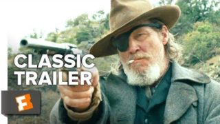True Grit (2010) Trailer #1 | Movieclips Classic Trailers