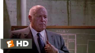 Why Am I Mr. Pink? – Reservoir Dogs (8/12) Movie CLIP (1992) HD