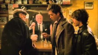 Withnail and I (1987) – Jake the poacher