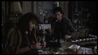 Withnail and I – The Camberwell Carrot