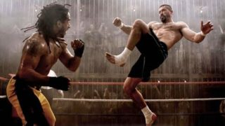 Yuri Boyka Undisputed 1 + 2 + 3 – Best Action Movies All Fight Scene HD 720P