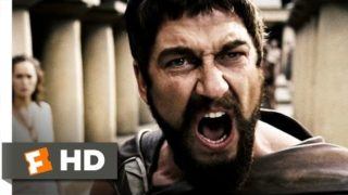300 (2006) – This Is Sparta! Scene (1/5) | Movieclips