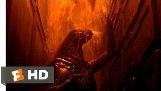 Alien 3 (4/5) Movie CLIP – Molten Lead (1992) HD