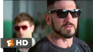 Baby Driver (2017) – Is He Slow? Scene (2/10) | Movieclips