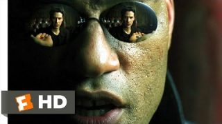 Blue Pill or Red Pill – The Matrix (2/9) Movie CLIP (1999) HD
