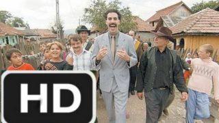 Borat(1/12) Movie CLIP – Meating Borat (2006) HD