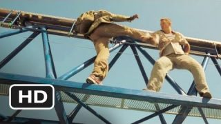 Casino Royale Movie CLIP – Parkour Chase (2006) HD