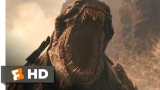 Clash of the Titans (2010) – Perseus Faces the Kraken Scene (9/10) | Movieclips