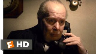 Darkest Hour (2017) – Churchill & Roosevelt Scene (5/10) | Movieclips