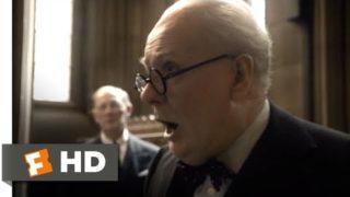 Darkest Hour (2017) – Death Before Disarmament Scene (9/10) | Movieclips