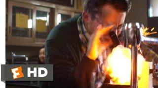 Dismissed (2017) – Explosive Reaction Scene (2/9) | Movieclips