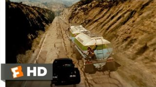 Fast & Furious (1/10) Movie CLIP – Fast Rescue (2009) HD