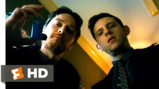 Filth (1/10) Movie CLIP – Dirty Cop (2013) HD