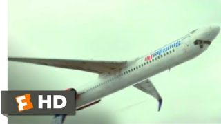 Flight (2012) – Inverting the Plane Scene (2/10) | Movieclips