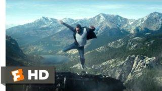 Furious 7 (3/10) Movie CLIP – On the Edge (2015) HD
