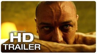 GLASS All Movie Clips + Trailer (NEW 2019)