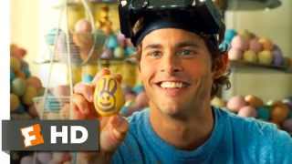 Hop (2011) – Easter Bunny Training Scene (6/10) | Movieclips