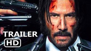 JΟHN WІCK 2 All Trailers + Movie Clips (2017) Keanu Reeves Action Movie HD