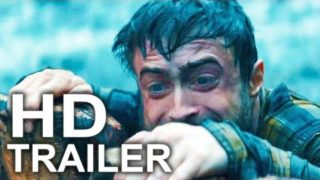 JUNGLE River Movie Clip Scene + Trailer #2 NEW (2017) Daniel Radcliffe Action Movie HD