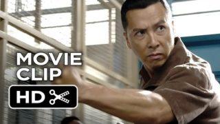 Kung Fu Killer Movie CLIP – The Prison Fight (2015) – Donnie Yen Movie HD