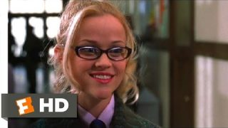 Legally Blonde (4/11) Movie CLIP – First Day of School (2001) HD