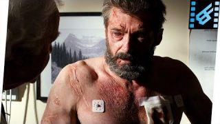 Logan Wakes Up in a Clinic | Logan (2017) Movie Clip