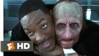 Men in Black II – That's How I Fight Scene (8/10) | Movieclips