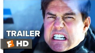 Mission: Impossible – Fallout Trailer #1   Movieclips Trailers