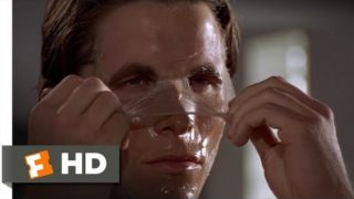 Morning Routine – American Psycho (1/12) Movie CLIP (2000) HD