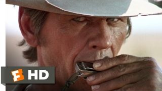 Once Upon a Time in the West (1/8) Movie CLIP – Two Horses Too Many (1968) HD