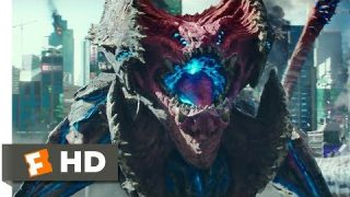 Pacific Rim Uprising (2018) – Giant Monsters Attack Japan Scene (7/10)   Movieclips