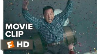 Policy Story: Lockdown Movie CLIP – Cage Match (2015) – Jackie Chan Action Movie HD