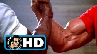 PREDATOR Movie Clip – You Son Of A Bitch (1987) Arnold Schwarzenegger Sci-Fi Action Movie HD