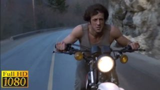 Rambo First Blood (1982) – Chasing Scene (1080p) FULL HD