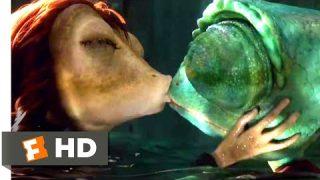 Rango (2011) – In Deep Water Scene (10/10)   Movieclips