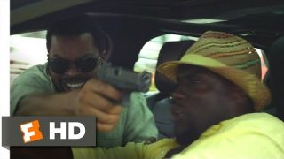 Ride Along 2 – Video Game Car Chase Scene (5/10) | Movieclips