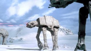 Star Wars: The Empire Strikes Back Clip – Imperial Walkers Attack [2K ULTRA HD]