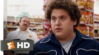 Superbad (2/8) Movie CLIP – Seth Buys Vodka (2007) HD