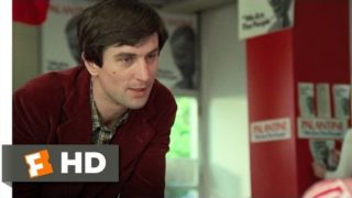 Taxi Driver (1/8) Movie CLIP – Travis Visits Betsy (1976) HD