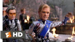 Team America: World Police (1/10) Movie CLIP – Team America Intro (2004) HD