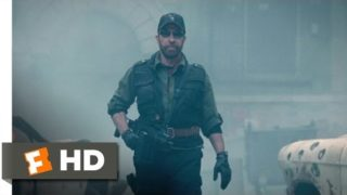 The Expendables 2 (3/8) Movie CLIP – The Lone Wolf (2012) HD